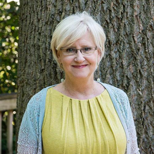 Marcia Stephenson