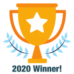 VGC 2020 Winner!